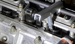 Регулировка клапанов на 8 кл. двигателе Лада Гранта