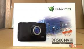 NAVITEL DR500 NV упаковка